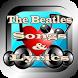 The Beatles Songs and Lyrics by KINOKO DEV