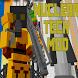 Nuclear Tech Mod Minecraft