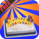 Free Birthday Cards by Mobile Apps Ltd