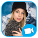 Live Mountain Photo Effect Video Maker by Picfix Art Studio