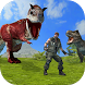 Jurassic Island Rescue Escape by Sharkweed Premier Apps