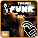 Funk Carioca Toques MP3 by Wcre8tive App Store