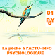 Entreaide en psychologie by Sms