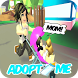 guide of adopt me roblox by akildev