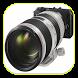 DSLR Zoom Camera by Brooklyn Inc.