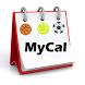 MyCal Sports by www.mappstreet.com