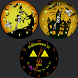 Halloween Pack for WatchMaker