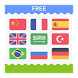 Translator for All Languages by Indragni