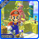 Clips And Trick Super Mario 3D World