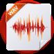 wav 녹음기 Clean(nr Hi-Q ) by 소리맨