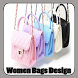 Women Bags Design by Tatadroid