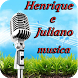 Henrique e Juliano Musica by acevoice