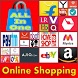 All Online Shopping Site by Online Shopping App With Themes