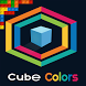 Cube Colors : Night Mode by Plazma Entertainment ™