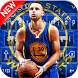 Stephen Curry Keyboard