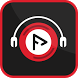 Fa Music Player & Equalizer,MP3 Player AudioPlayer by Pioneer Android Apps