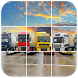 Heavy Trucks Puzzle by funpuzzlegames