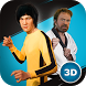 Kung Fu Fighting Stars Cup by Fury Games Team