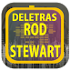 Rod Stewart de Letras by Karin App Collection
