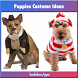 Puppies Costume Ideas by hachiken