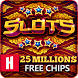 Slot Machines - Free Slots™ by Huuuge: Multiplayer Slots, Casino, Poker