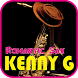 Saxophone Kenny G songs by Putridroid