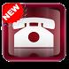 مسجل المكالمات الآمن by krkabdel apps