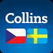 Swedish-Czech Gem Dictionary by MobiSystems