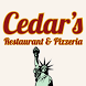 Cedar's Restaurant & Pizzeria by OrderSnapp Inc.