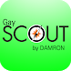 Gay Scout by DAMRON by Pride Labs LLC
