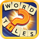 Word Tiles by Silly Spider
