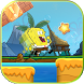 Sponge Amazing Adventure Run by Amazing.World