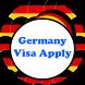 Germany Visa Apply by Visa Help