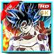wallpaper Dragon DBS Anime by lifestyles0414