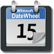 Android Date Wheel No Ads by Wilmsoft LLC