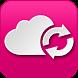 T-Cloud Záloha