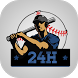 New York (NYY) Baseball 24h by Smart Industries Srl