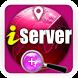 i-Server by Tracker Tech.