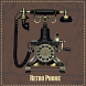 Retro Phone by LiVE®iOS