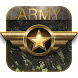 Army Glory camouflage Keyboard by Echo Keyboard Theme