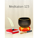 Meditation 123 PS by BrainTrain