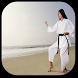 Karate WKF by kiramisa50