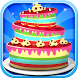 Cake Maker Kids Cooking Game by beargames.co
