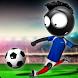 Stickman Soccer 2016 by Djinnworks GmbH