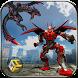 Super Dragon Warrior Robot Transform Battle by The Game Feast