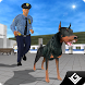 Subway Police Dog n Police Car by 3D Games Village