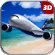 Real Flight Airplane Pilot Simulator 2018