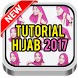 Tutorial Hijab Simpel Keren 2017 by KaviStudio