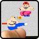 Kung Fu Master Fighting by World Games Smart