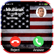 USA Full Screen Caller ID by Little Princess LTD
